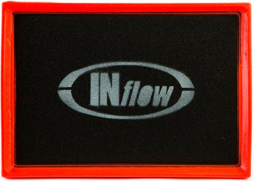 filtro de ar esportivo inflow montana hpf1200