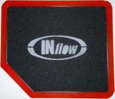 filtro de ar esportivo inflow new civic hpf6375