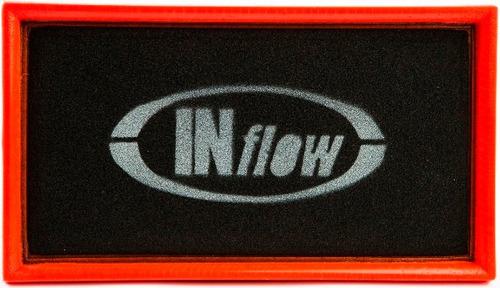filtro de ar esportivo inflow parati hpf4250