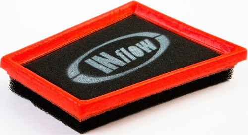 filtro de ar esportivo inflow sandero hpf6600