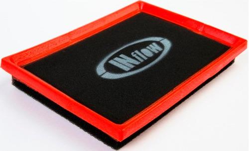 filtro de ar esportivo inflow sonic hpf1950