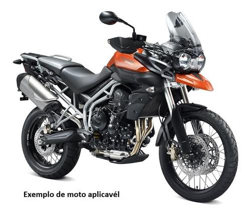filtro de ar esportivo k&n kn tb-8011 triumph tiger 800 xc