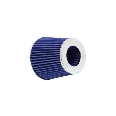 filtro de ar esportivo kn rg1001rd duplo fluxo conico bl wt