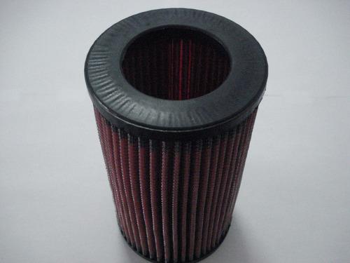 filtro de ar esportivo moto - cb 1300 - anos 07 a 12