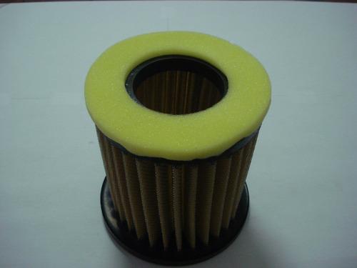 filtro de ar esportivo moto - yamaha tdm850 anos 92 a 02