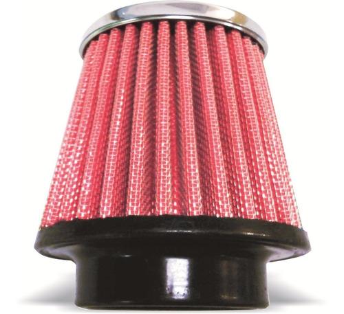 filtro de ar esportivo p/ moto kasinski comet 150, comet250