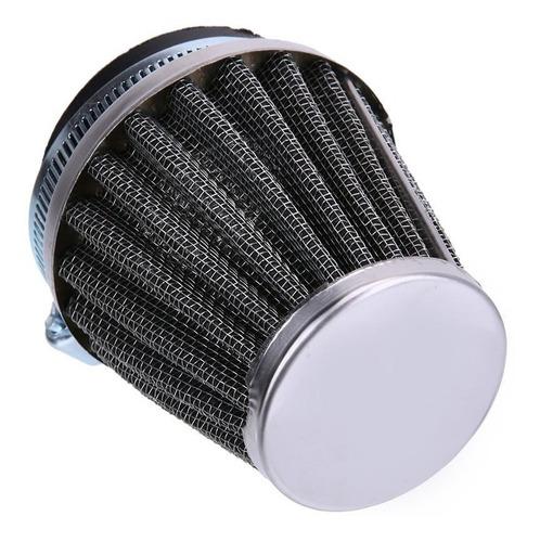 filtro de ar esportivo tuning p/ motos honda yamaha suzuki