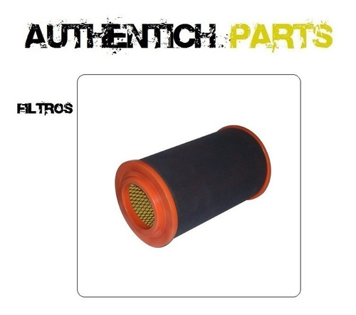filtro de ar ford ranger 2.8 turbo diesel 02 a 04