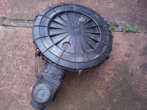 filtro de ar gol com carburador caverinha