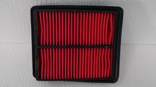 filtro de ar honda fit 1.5 05/08