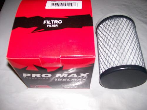 filtro de ar honda hornet 600 2005 à 2007