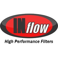 filtro de ar inflow esportivo nissan tiida 1.8 hpf9925