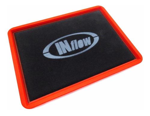 filtro de ar inflow - gm omega 2.0/2.2/3.0/4.1 hpf1700