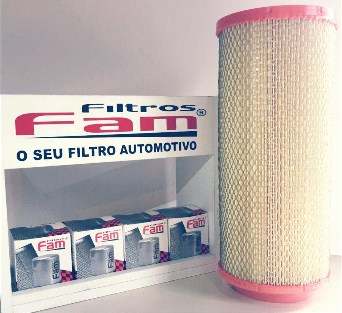 851744f2b88 Filtro De Ar Iveco Daily