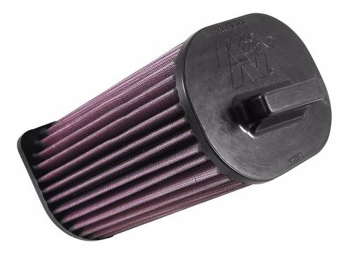 filtro de ar k&n e-0663 mercedes c180 1.6 2013
