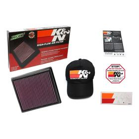 Filtro De Ar K&n Inbox 116i 118i 120i 320i 328i Mod 33-2990