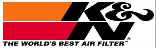 filtro de ar k&n kawasaki zx6 r zx-6 zx 6 636 kn ka-6009