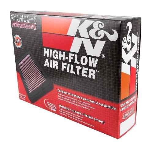 filtro de ar k&n kn esportivo su-1348 suzuki b-king bking