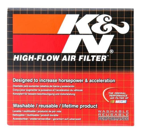filtro de ar k&n para bmw g310r  g310gs bm-3117