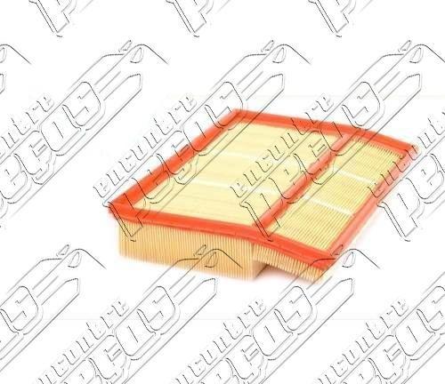 filtro de ar mercedes-benz (w202) c240 1997 a 2001 original