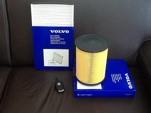 filtro de ar-motor- volvo c30 2.0 2007/diante