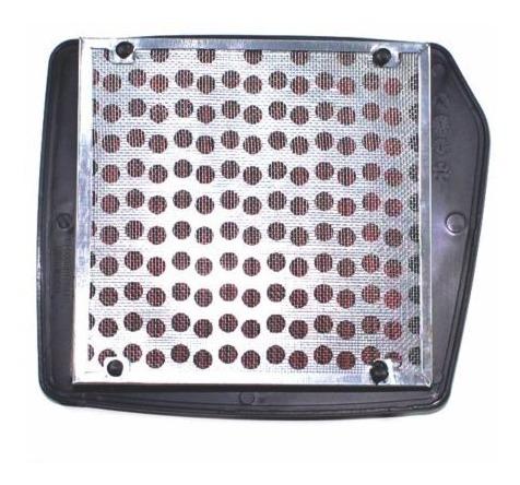 filtro de ar nx 400 falcon 1999 até 2008 - vedamotors