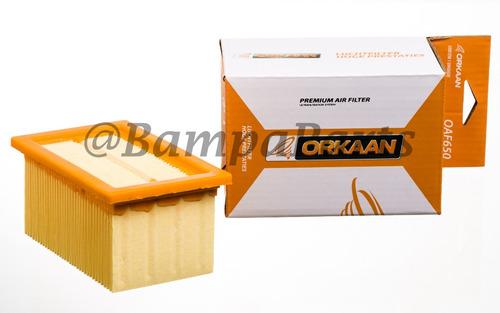 filtro de ar orkaan bmw g650 gs g650gs oaf650 promocao