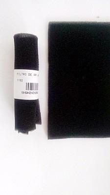 filtro de ar para projetores epson benq outros(10x10 cm)