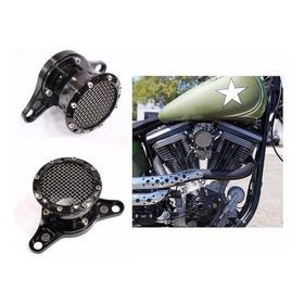 Filtro De Ar Roland Sands Velocity Harley Sportster