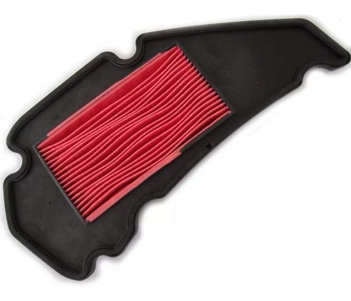 filtro de ar suzuki burgman 125 ( carburador ) 2006 à 2010