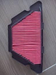 filtro de ar xj6 yamaha modelo original autotec