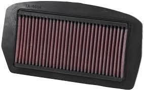 filtro de ar ya6004 yamaha fz6 fazer 600 04/10 (esportivo)