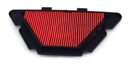 filtro de ar yamaha xj6 xj6n xj6f + filtro magnético oferta