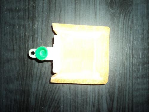 filtro de bomba de gasolina