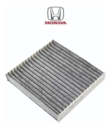 filtro de cabine c/carvão honda fit 1.4 1.5 16 v akx1937/c