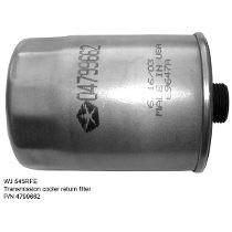 filtro de caja 545-rfe grand cherokee 2001-2010, dodge ram.