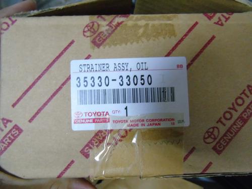 filtro de caja automatica camry 2007 al 2013 original toyota