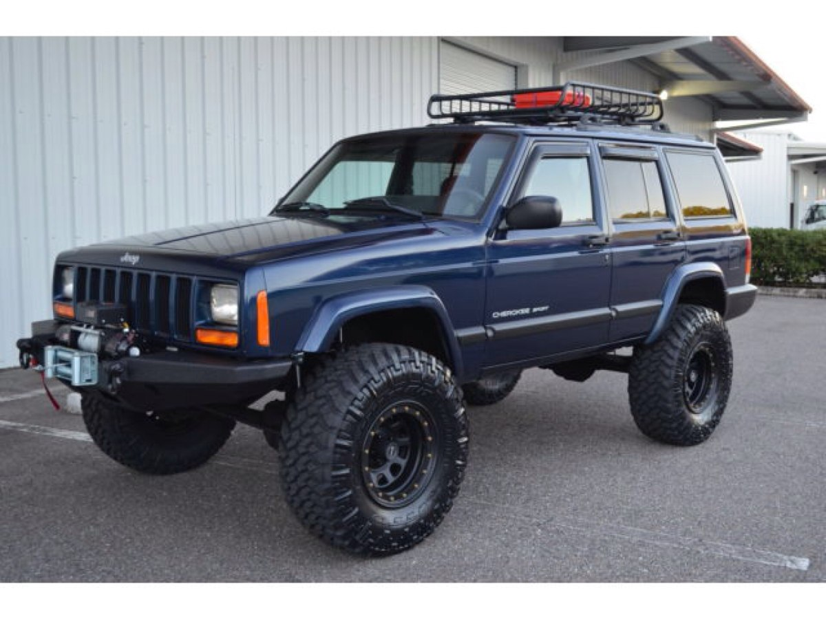 Filtro De Caja Jeep Cherokee Xj 4 0 Lts 1988-2001