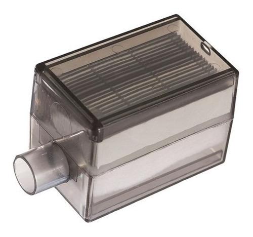 filtro de caja para concentrador de oxigeno devilbiss 525ds