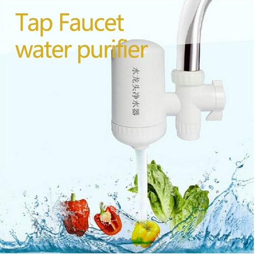 filtro de caño beber agua,  lavar frutas vegetales