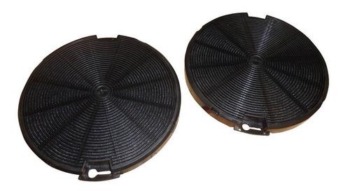 filtro de carbón activado spar para flexa kitx2