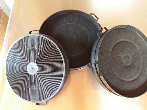 filtro de carbón activado tst para modelos sin salida el par