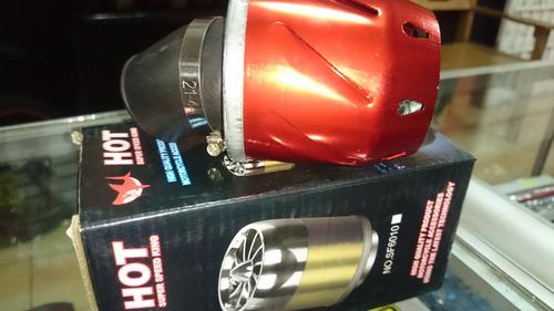 filtro de carburador