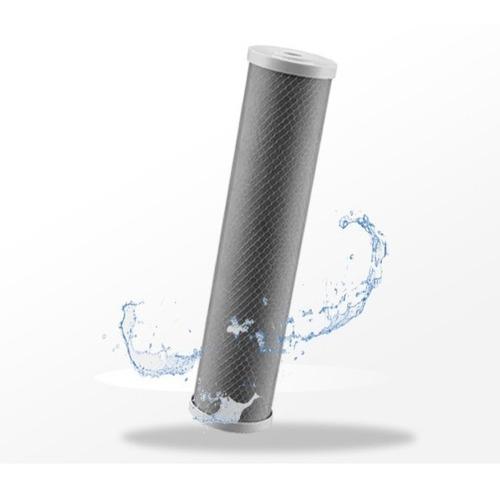 filtro de carvão ativado big blue 20 pol