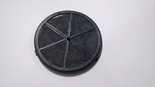 filtro de carvão ativado p/ depurador e exaustor suggar