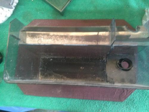 filtro de cascada aquaclear 110 o modelo 500 refacción