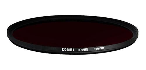 filtro de càmara espejo infrarrojo accesorios para gopro