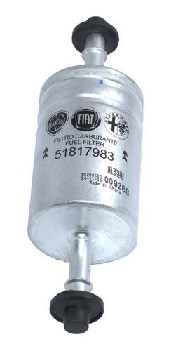 filtro de combustible fiat tipo sedan easy 17/18