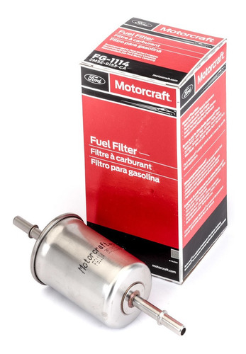 filtro de combustible ford mondeo 15/19