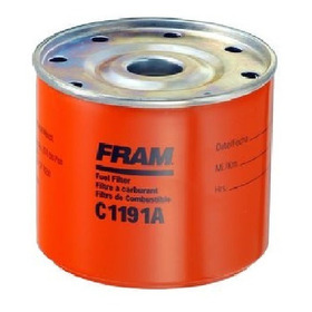 Filtro De Combustible Fram C1191 A